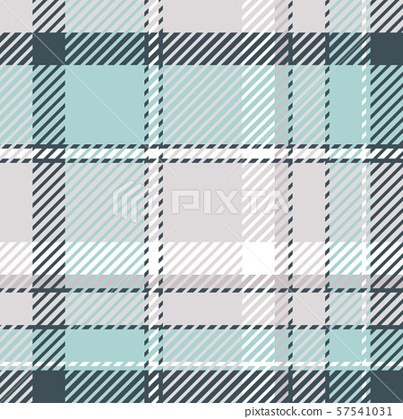 Plaid or tartan vector is background or texture in 57541031
