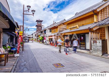 Koedo, Bell of Time [Kawagoe City, Saitama Prefecture] 57555927