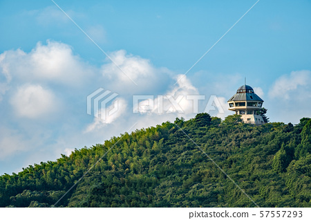 夏威夷風格的土壤記錄建築 57557293
