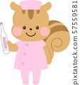다람쥐의 의사 5 57559581