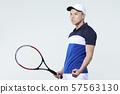 테니스 테니스 선수 남자 57563130