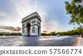 arch, triumph, Arc de Triomphe 57566774