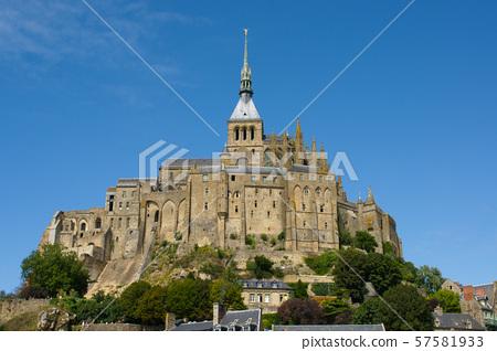Mont Saint-Michel 57581933
