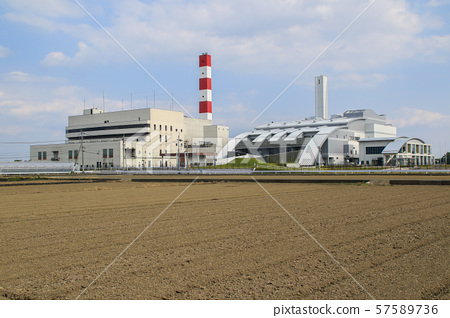 Western Environmental Factory 57589736