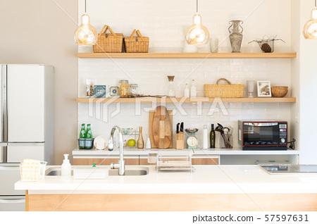 廚房廚房 57597631