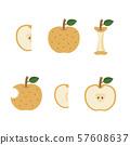 과일 : 배 (변형) 57608637