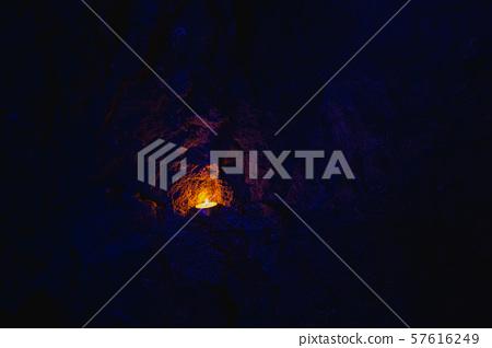 배경 소재 촛불 57616249