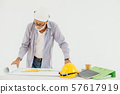 Senior professional architecture building engineer 57617919