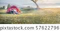 Couple of travelers 57622796