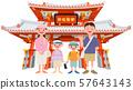 Family Travel Morimen 57643143