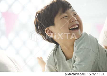 孩子的生活方式 57645524