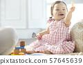 อาหารว่างสำหรับเด็ก 57645639