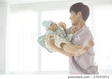 부모와 자식 라이프 스타일 57645651