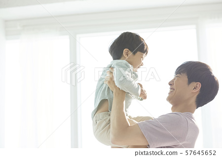 부모와 자식 라이프 스타일 57645652