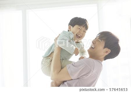 親子的生活方式 57645653