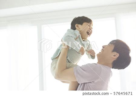 親子的生活方式 57645671