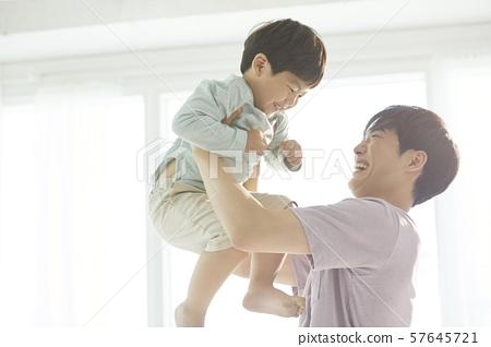 親子的生活方式 57645721