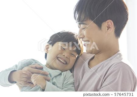 부모와 자식 라이프 스타일 57645731