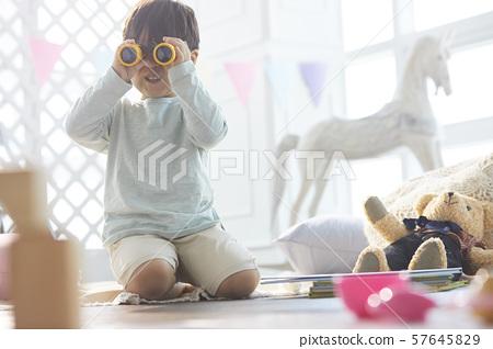 兒童生活玩具 57645829