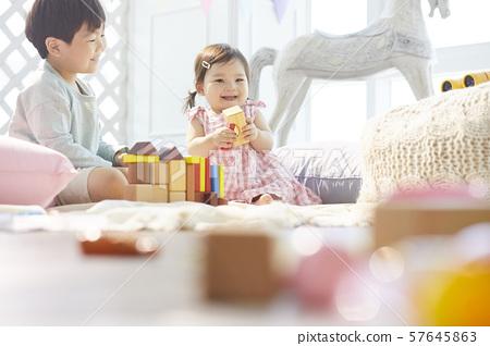 兒童生活玩具 57645863