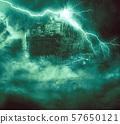 Dark House 57650121