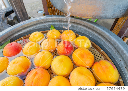 Cool peach 57654479