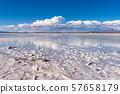 เวลากลางวัน Uyuni Salt Lake 57658179