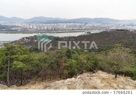 아차산,광진구,서울 57668261