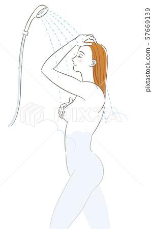 Female, person, woman 57669139