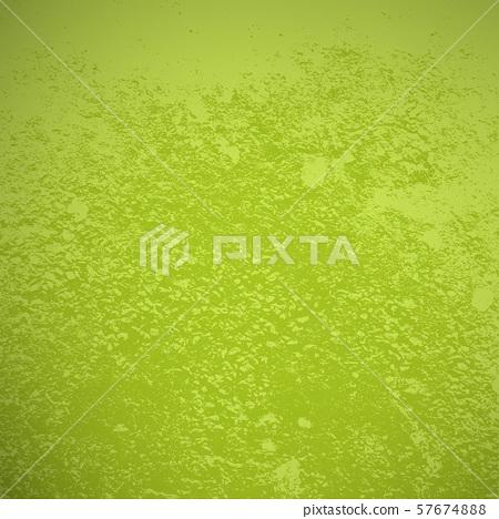 Green Grunge Background 57674888