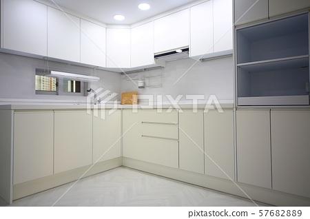 Housing sink interior 57682889