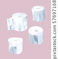 衛生紙 57697168