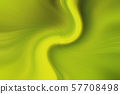 blurred yellow colors twist wave colorful effect 57708498