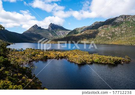 Cradle Mountain National Park, Tasmania, Australia 57712238