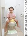 廁所訓練 57714762