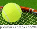 网球(深度合成) 57722298