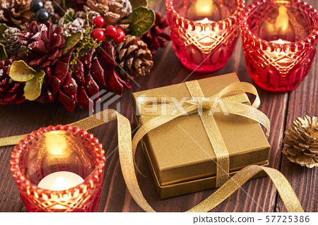 聖誕禮物 57725386