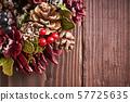 크리스마스리스 57725635
