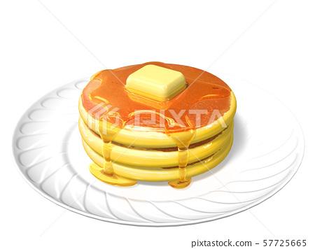 Pancake 57725665
