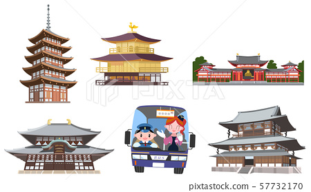 古城景點巴士之旅 57732170