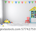 The playroom 3d render 57742750