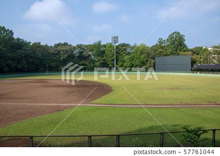 이와 츠키 성지 공원 야구장 사이타마시 57761044