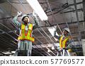 Construction site real estate architecture construction 57769577