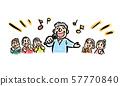 event, karaoke, kareoke 57770840