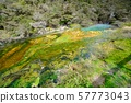 Geothermal power volcanic activity in New Zealand 57773043