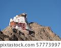 Namgyal Tsemo Gompa, buddhist monastery in Leh 57773997