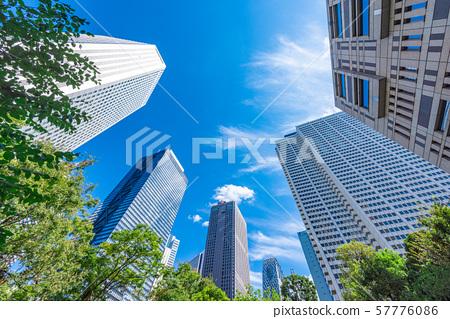 신주쿠 비즈니스 센터 빌딩 57776086