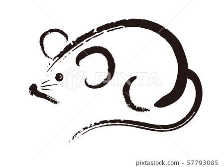 鼠標圖02 57793085