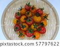 Mini Tomato 57797622