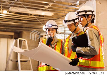 建造場所房地產建築學建築 57803944